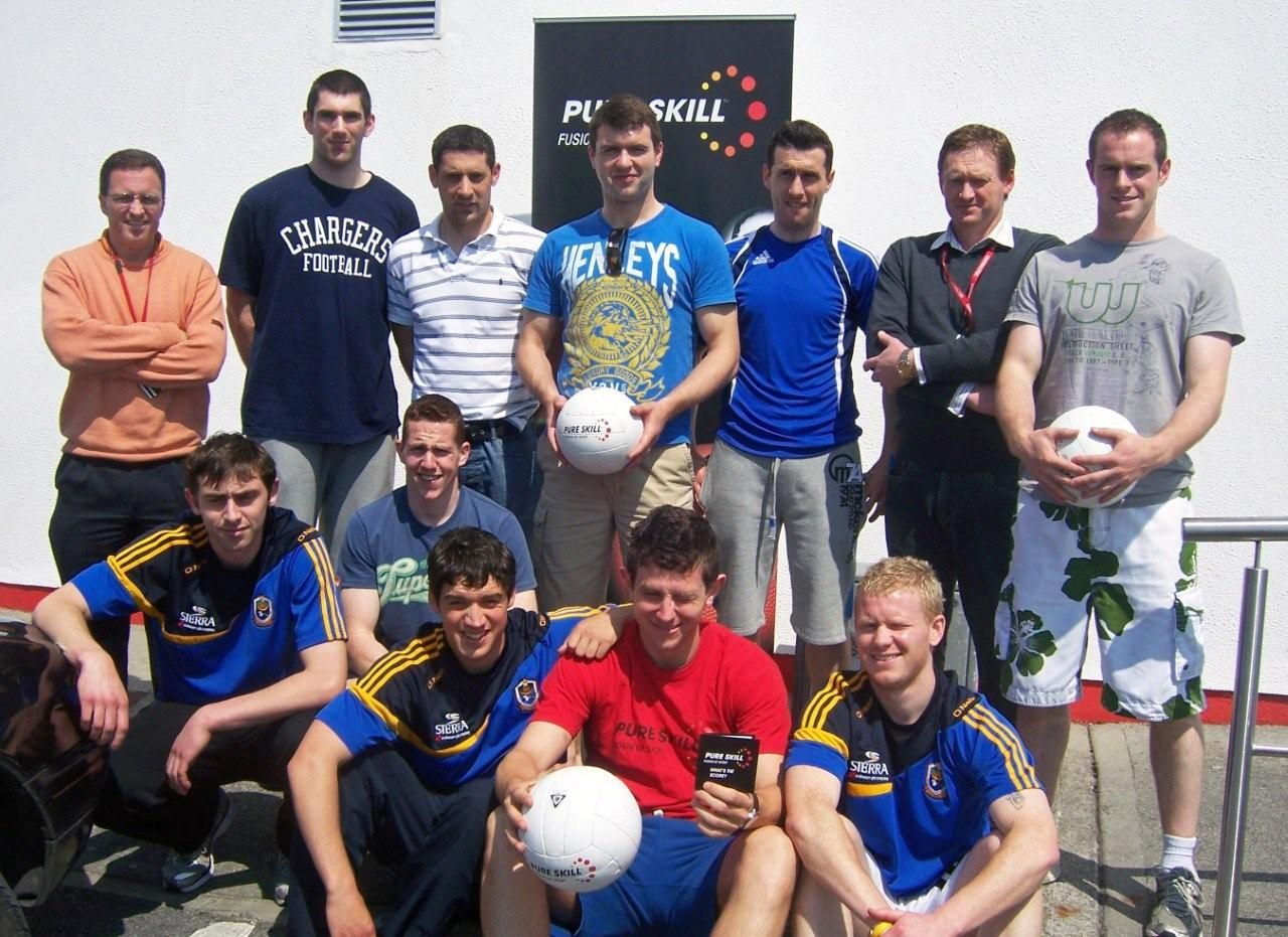 Pure Skill Galway Sports Entertainment
